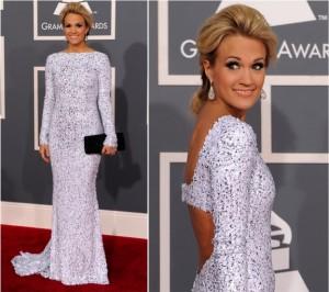 foto conteúdo - Carrie Underwood