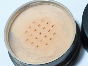 Mineral Loose Powder Medio 1040 3 I