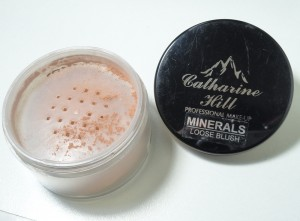 Minerals Loose Blush - Catharine Hill (2)