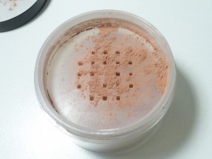 Minerals Loose Blush - Catharine Hill I (2)