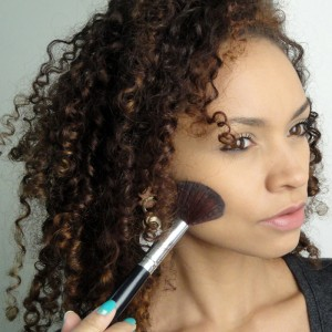 Maquiagem Catharine Hill - Blush Terracota 1022-6 Fernanda Ferreira