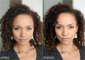 Maquiagem Catharine Hill - Blush Terracota 1022-6 Fernanda Ferreira II