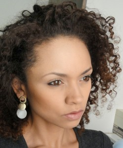 Maquiagem Catharine Hill - Blush Terracota 1022-6 Fernanda Ferreira III