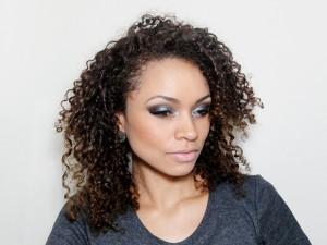 Maquiagem Fernanda Ferreira