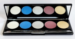 Paleta Shadow Party - Catharine Hill_