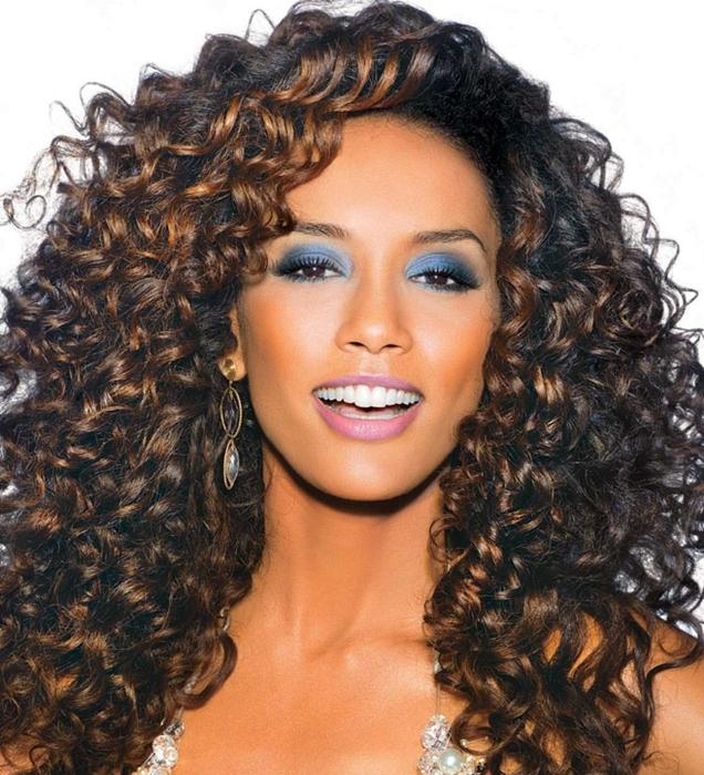 Maquiagem das Divas - Pele morena e negra - Blog Catharine Hill
