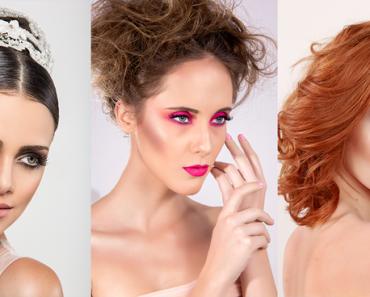 maquiagens ideais para produções de TV