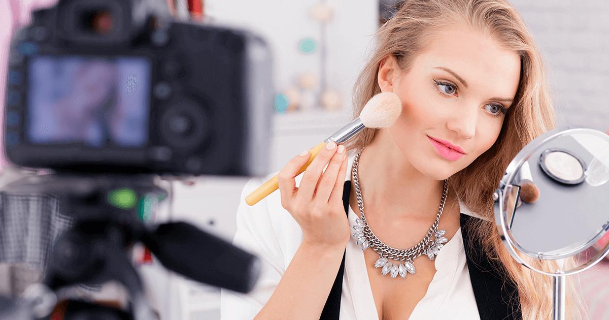 cursos de maquiagem online