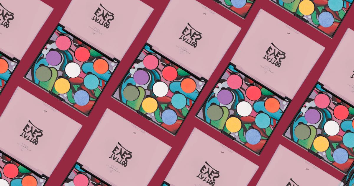 Olhos destacados na maquiagem ara festa junina