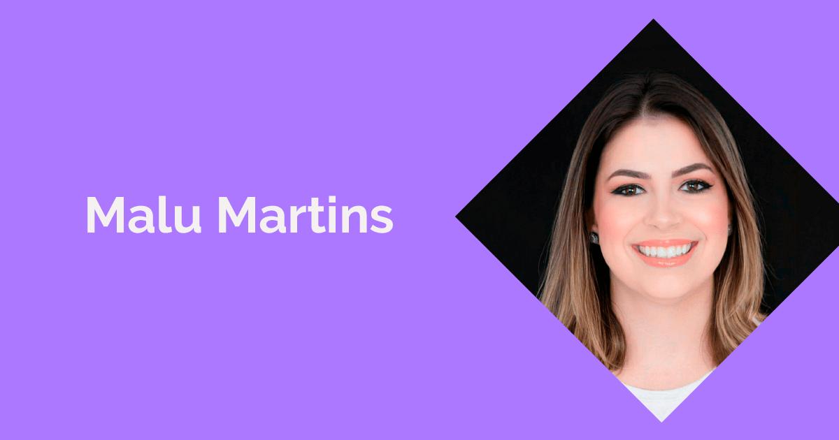 Técnicos de maquiagem: Malu Martins