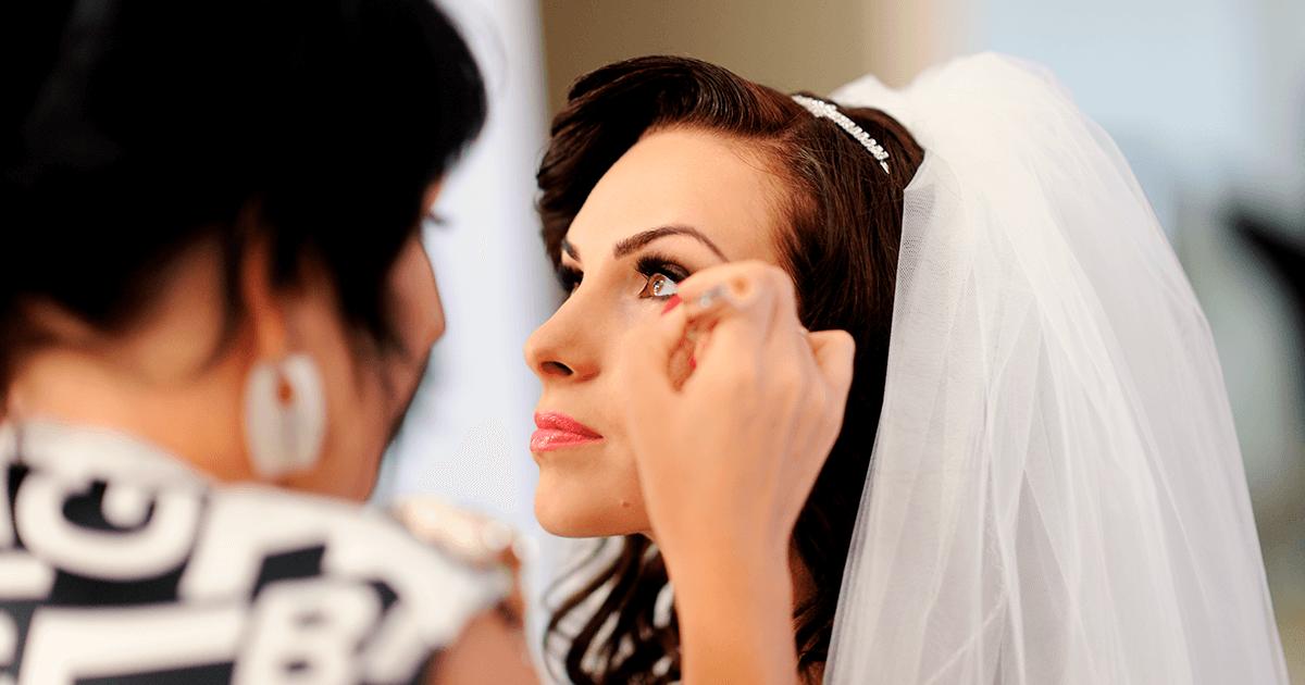 Especializações em cursos de maquiagem
