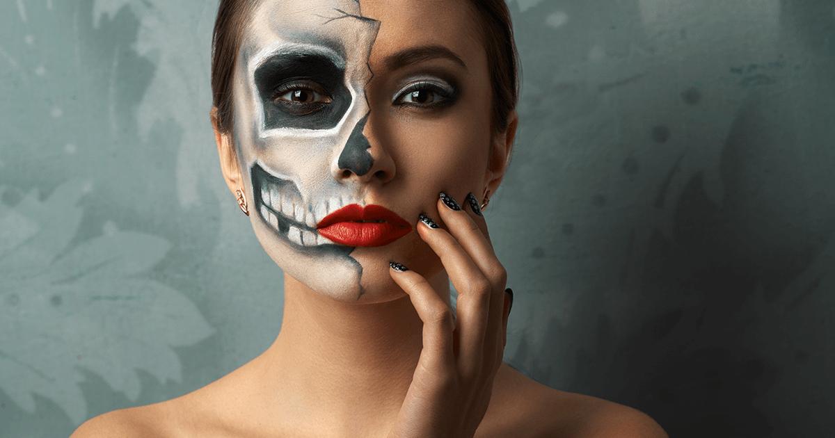 Efeito esqueleto
