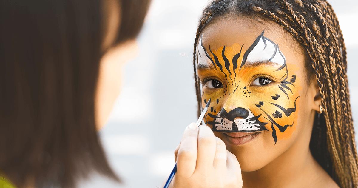 Maquiagens inspiradas em personagens