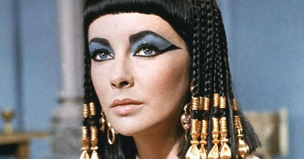 Cleópatra (1963)