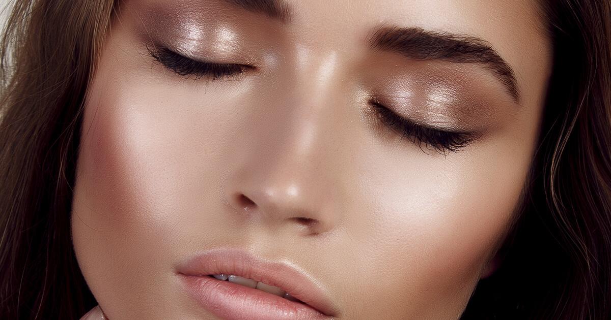 O que é a pele glow?