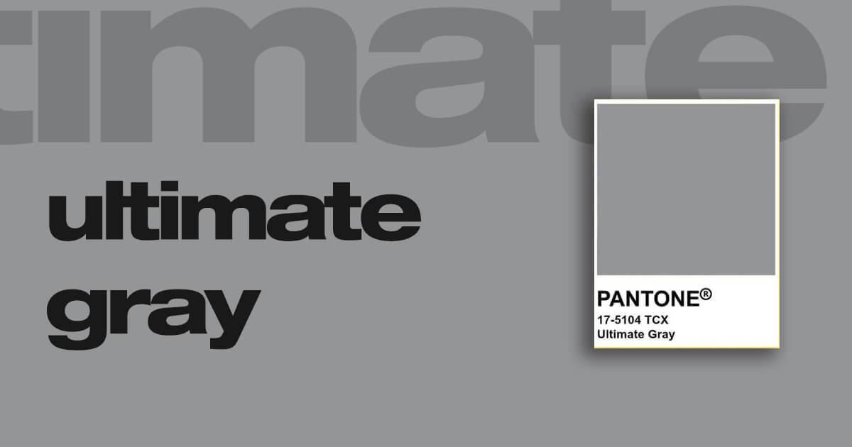 Ultimate Gray