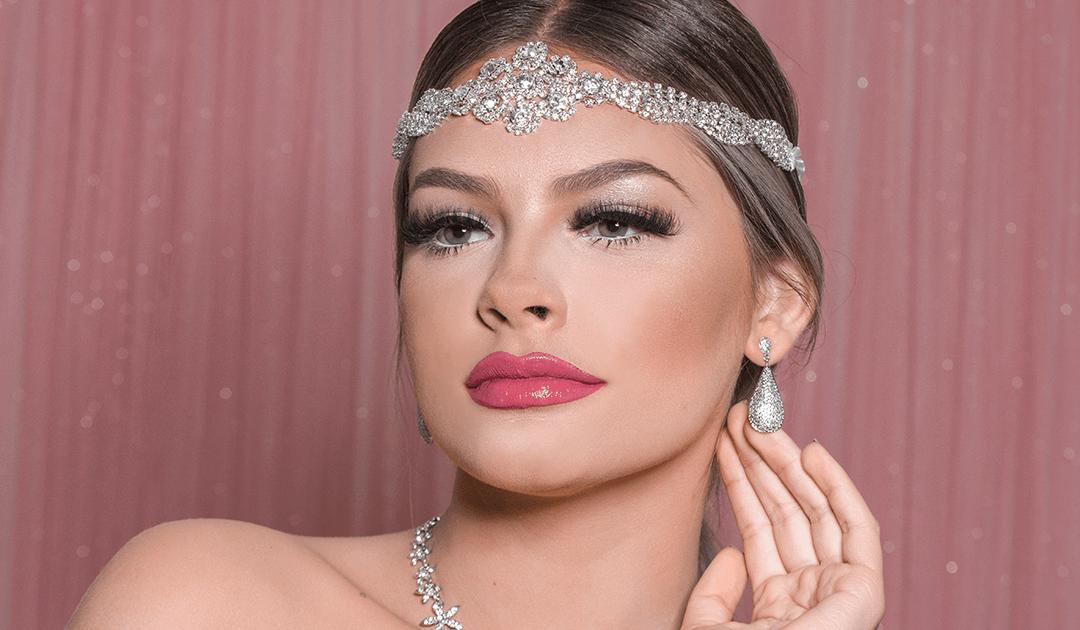 As oportunidades para maquiadores de noivas